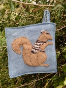 Image 2 of Sweater vest squirrels!!