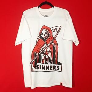 Image of 'Sin Reaper' Unisex T-shirt | JPN x MTL