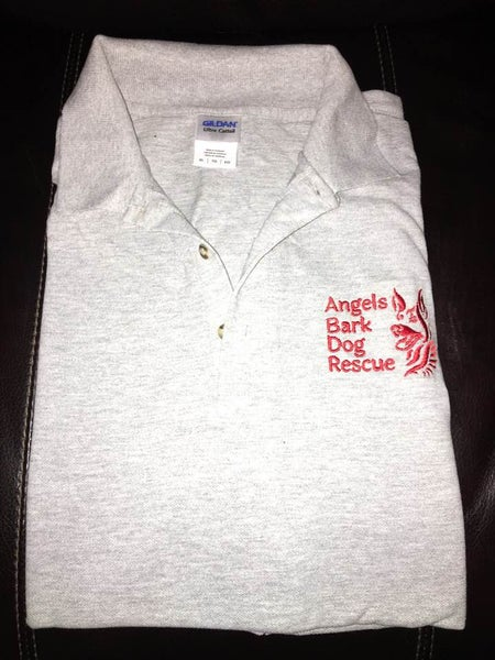 Image of Mens Polo Shirt - XL