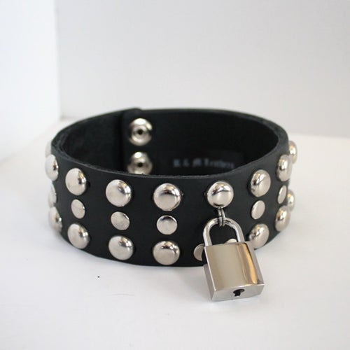 Image of LOCKED CHOKER