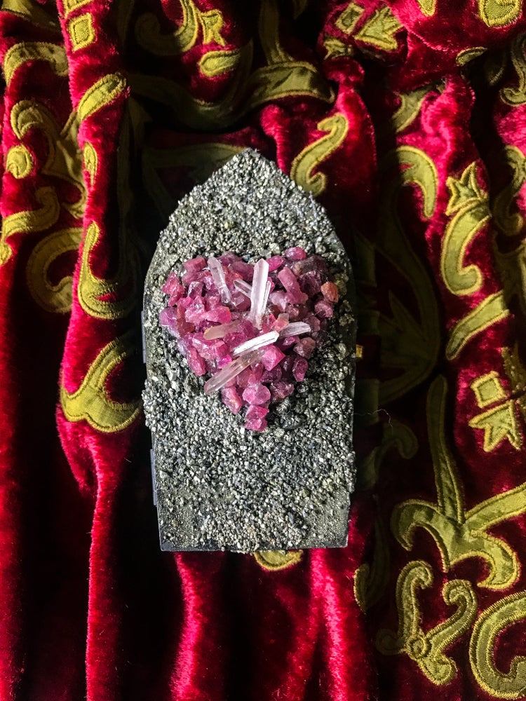 Image of Crystallized - Coffin Boxes