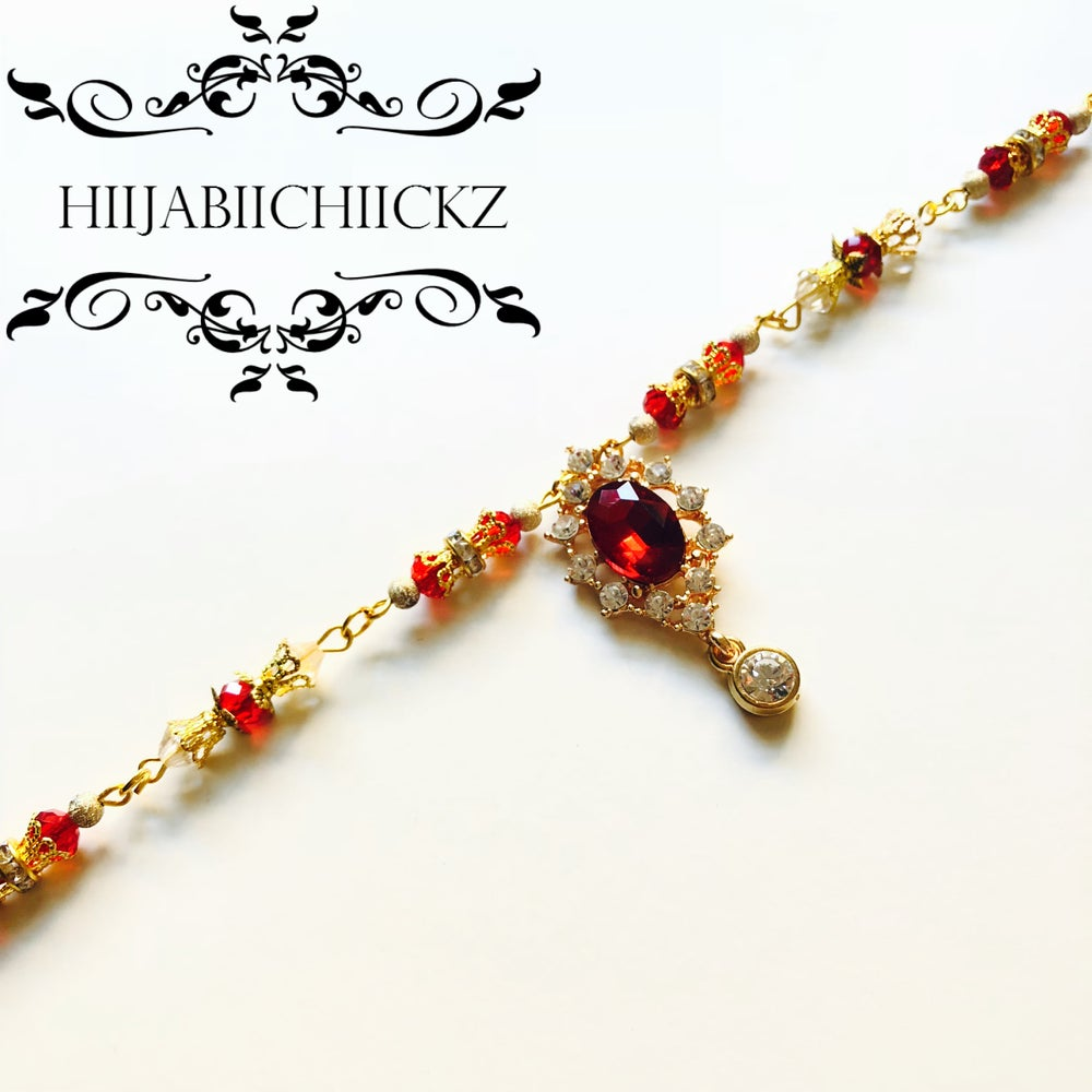 Image of HC003 | Simple Head Chain
