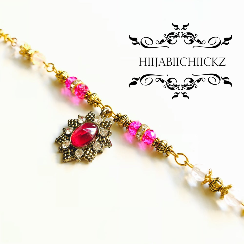 Image of HC004 | Simple Head Chain