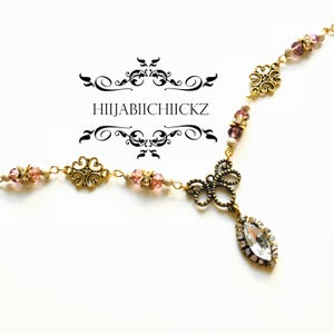 Image of HC007 | Simple Head Chain