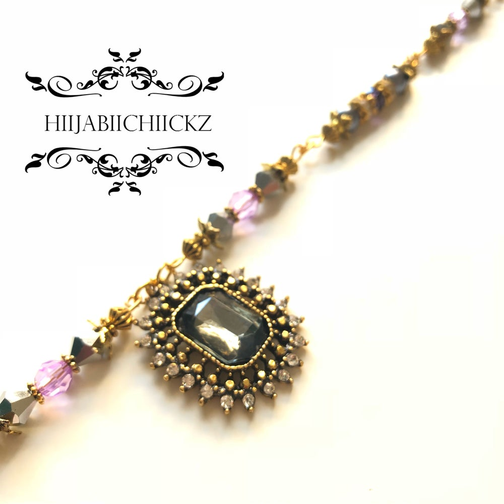 Image of HC009 | Simple Head Chain