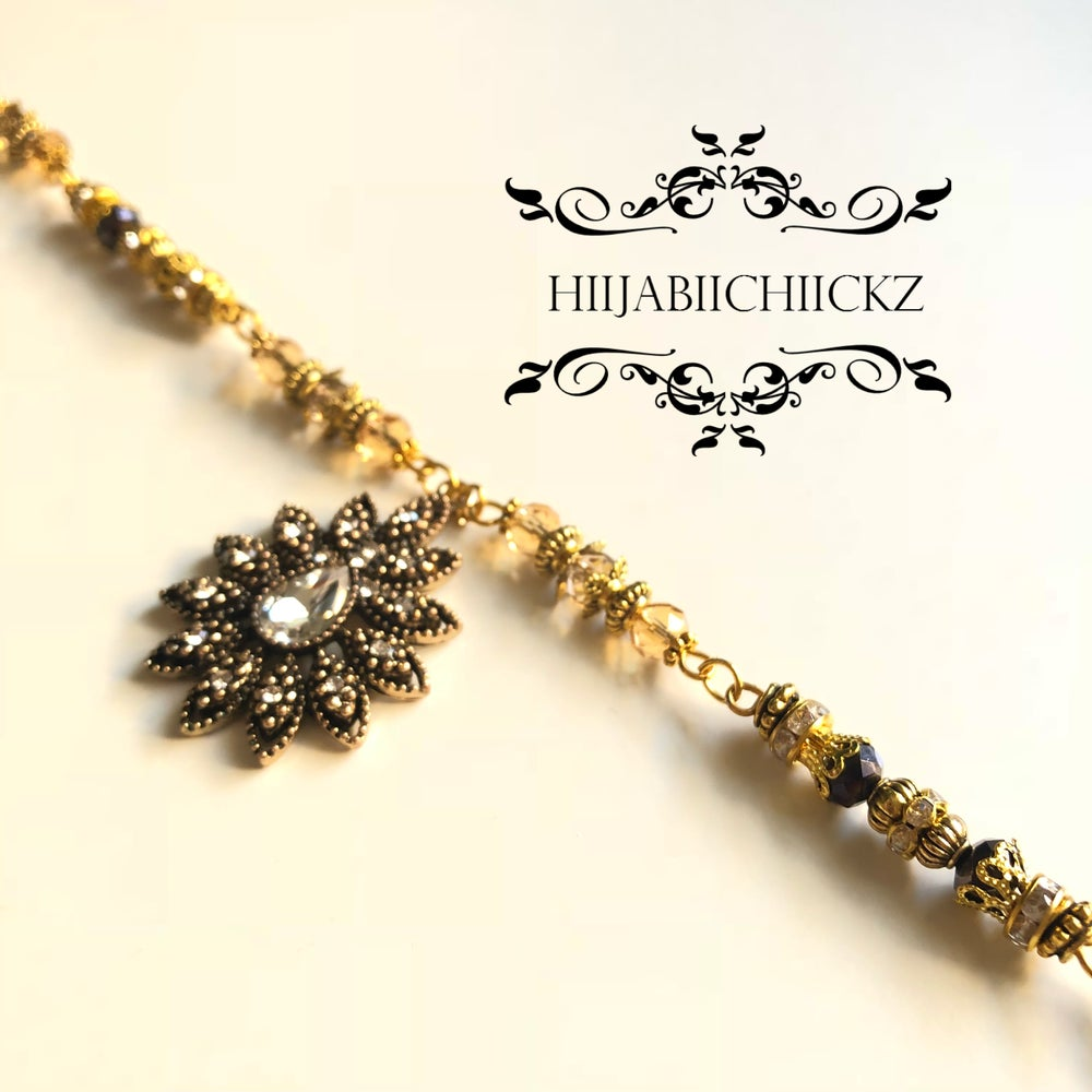 Image of HC010 | Simple Head Chain