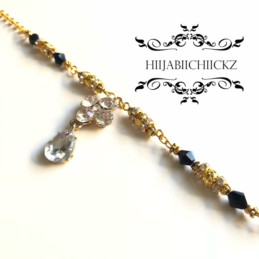 Image of HC011 | Simple Head Chain