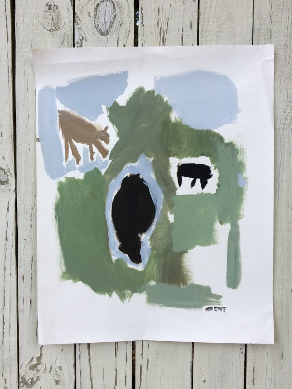 Image of Cows