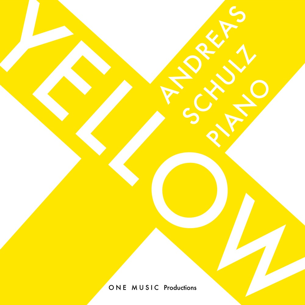 Image of Andreas Schulz - Yellow