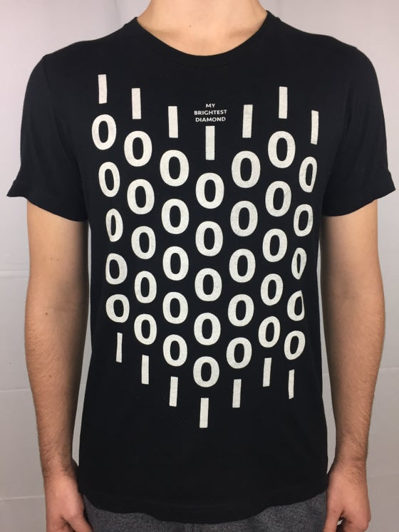 Image of A Million and One Tee - Black