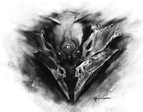 Image of Oryx