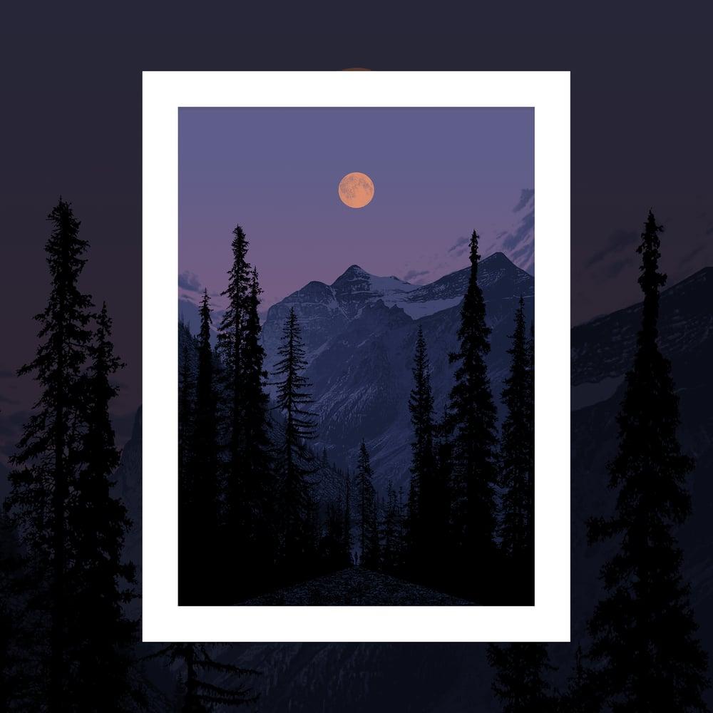"Image of ""Solitude"""