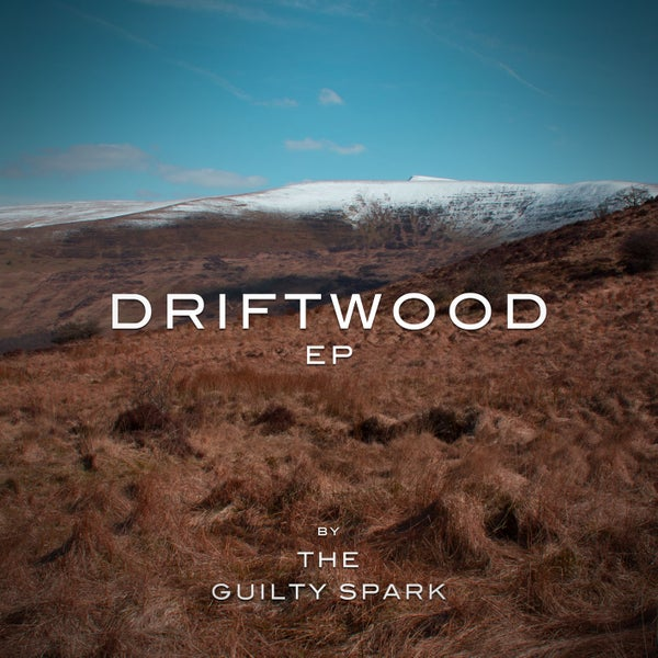 Image of The Guilty Spark – Driftwood CD