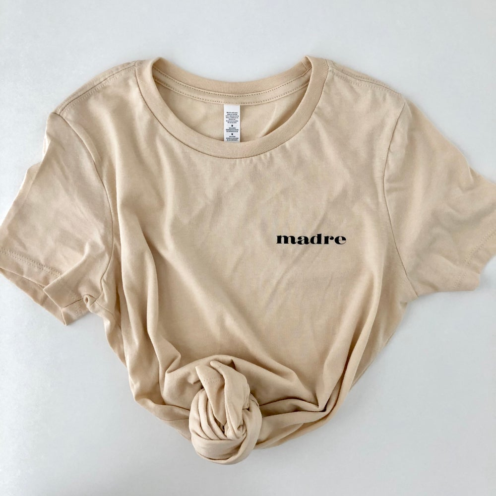 Image of Madre tee