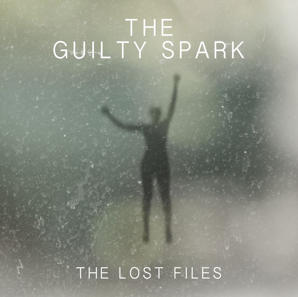 Image of The Guilty Spark – The Lost Files 2 disc CD