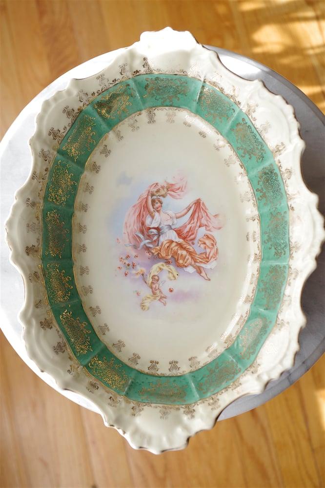 Image of Baroque Porcelain