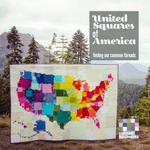 Image of United Squares of America: Finding Our Common Threads