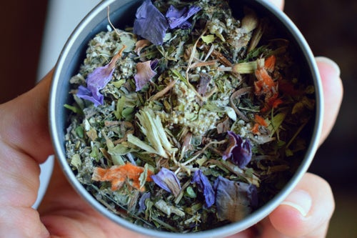 Image of LIFT | an herbal blend for the overactive mind