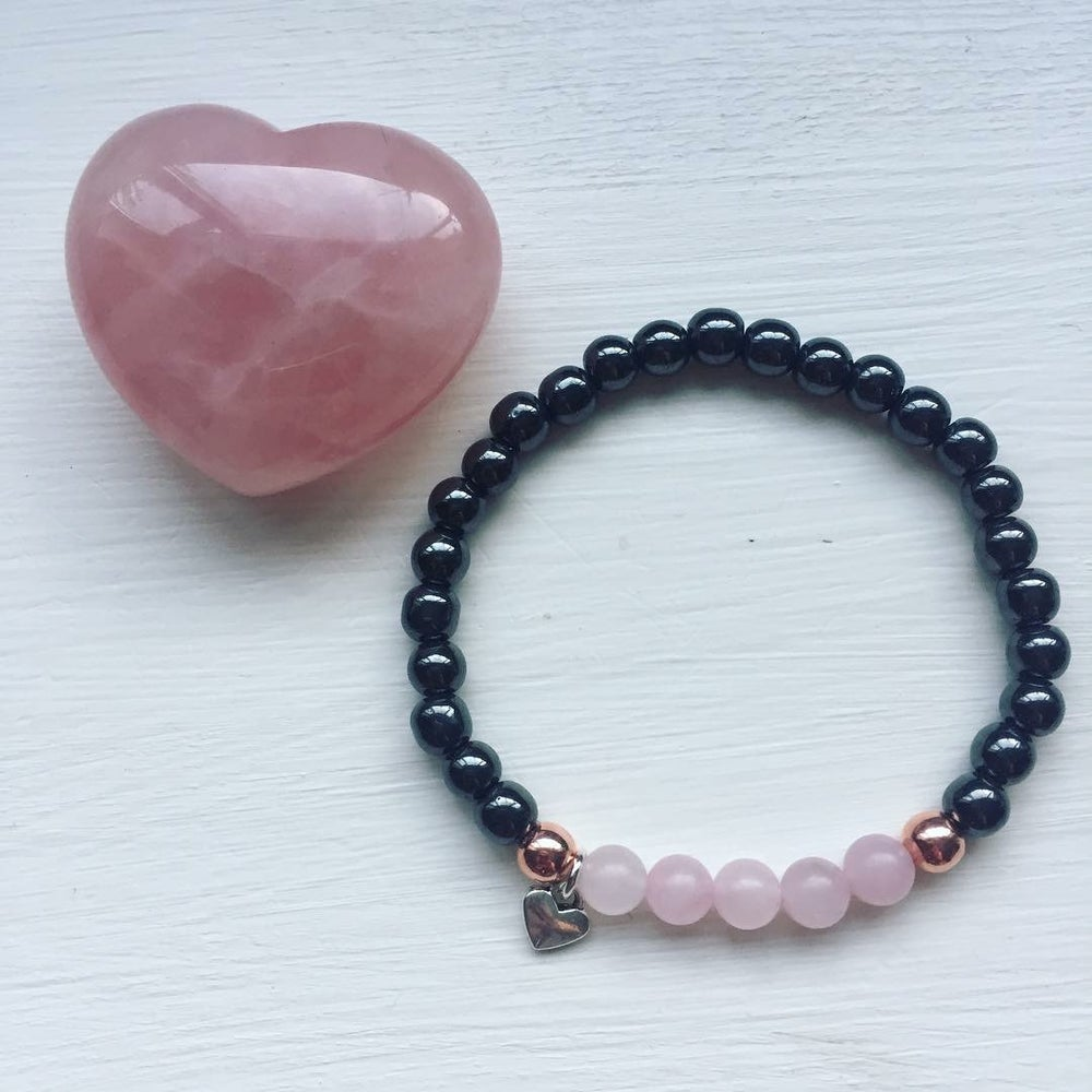 Image of Self Love and Confidence bracelet