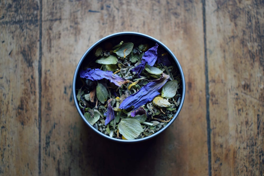 Image of NYX | an herbal blend for peaceful sleep