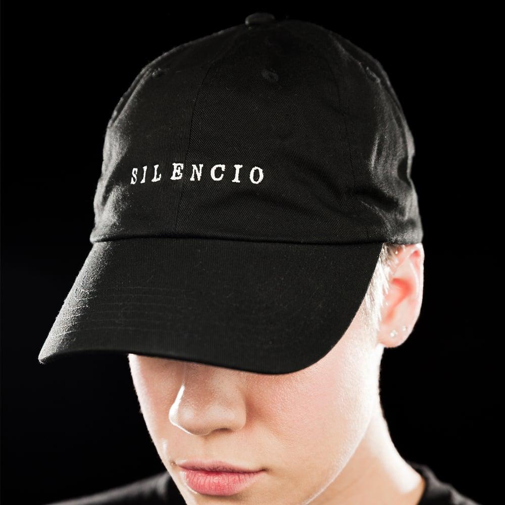 Image of Silencio Cap