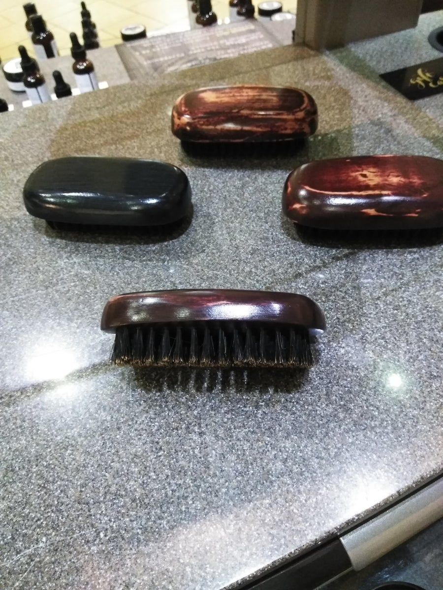 Image of Boar Bristle Brush