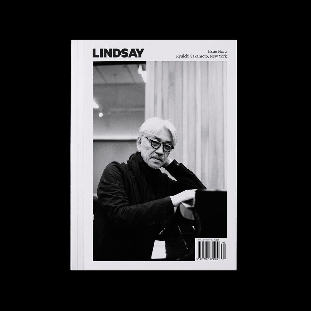 Image of Lindsay Issue No. 2