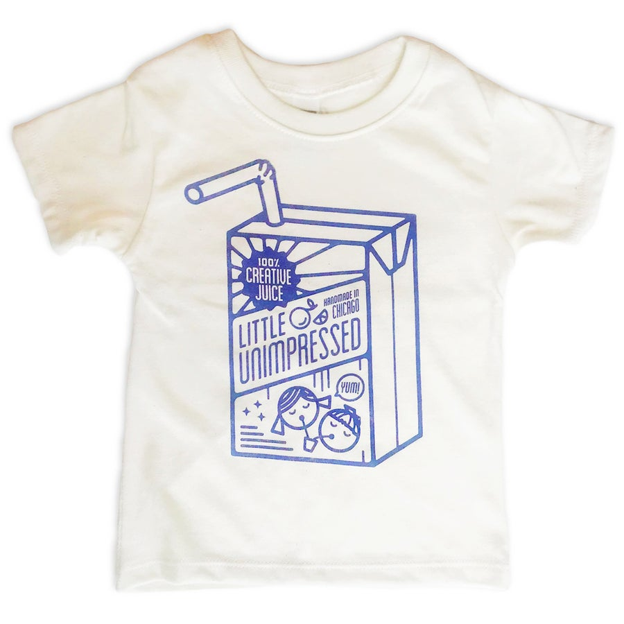 Image of Creative Juice Tee