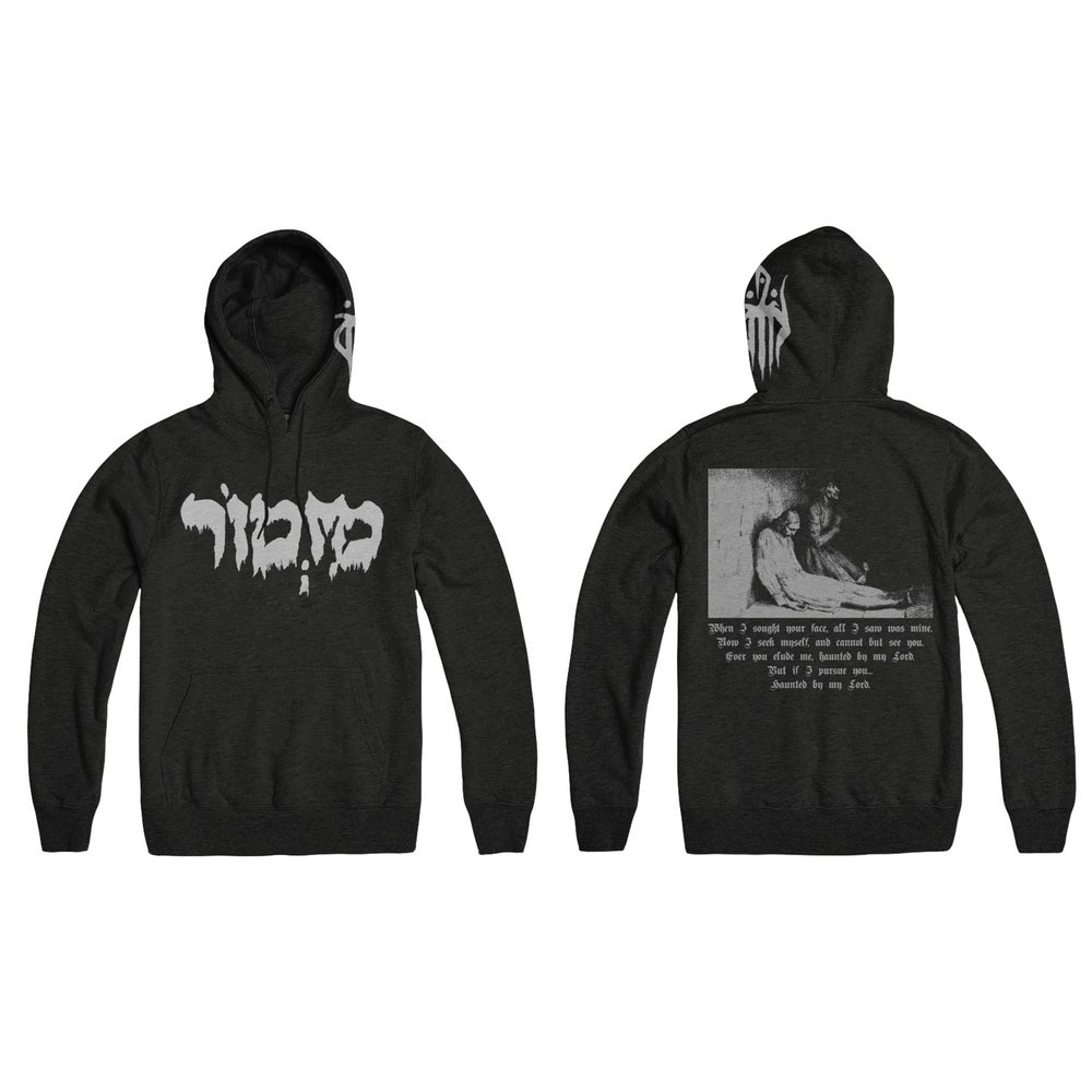 "Image of ""Haunted"" Hoodie"