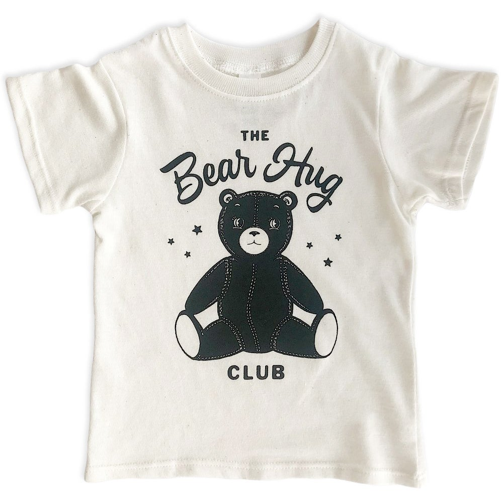 Image of Bear Hug Club