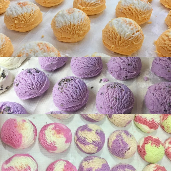 Image of Bubble Bath Truffles