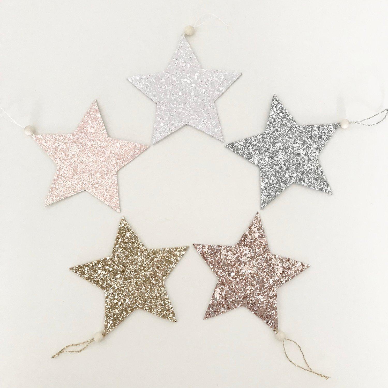Image of Star Ornament keepsakes