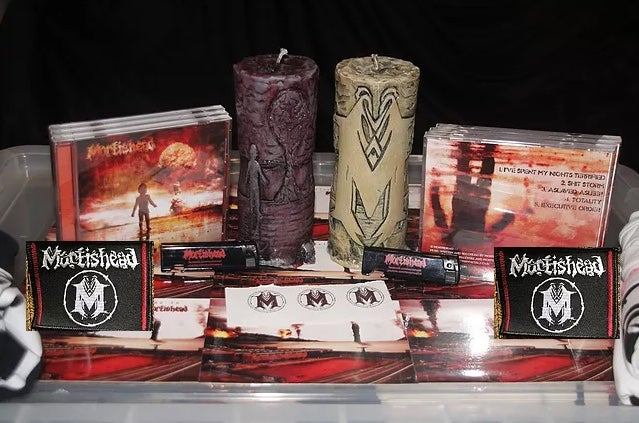 Image of TOTALITY PACKAGE DEAL + EXTRAS