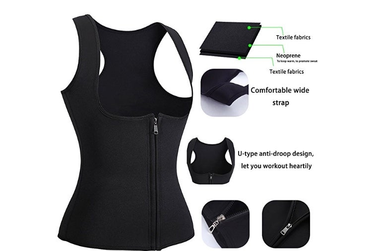 Image of Women's Reversible Thermal Sport Vest