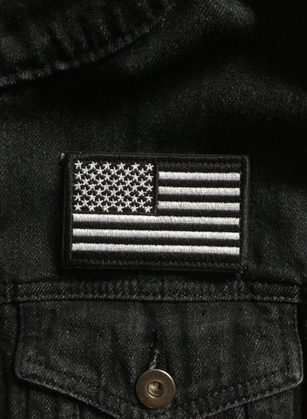 Image of Black Flag [Patch]