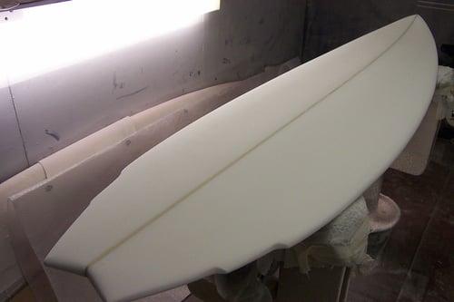 Image of Custom Shortboards