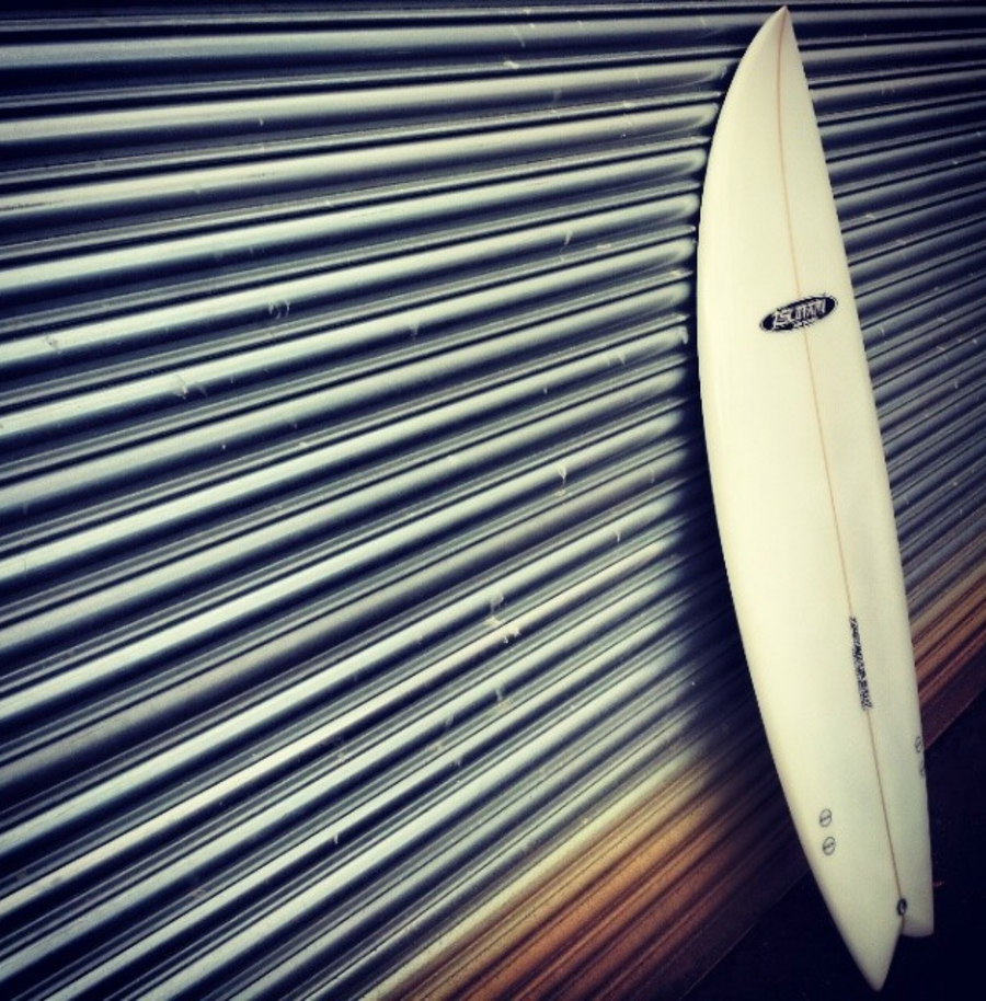 Image of Custom Shortboards