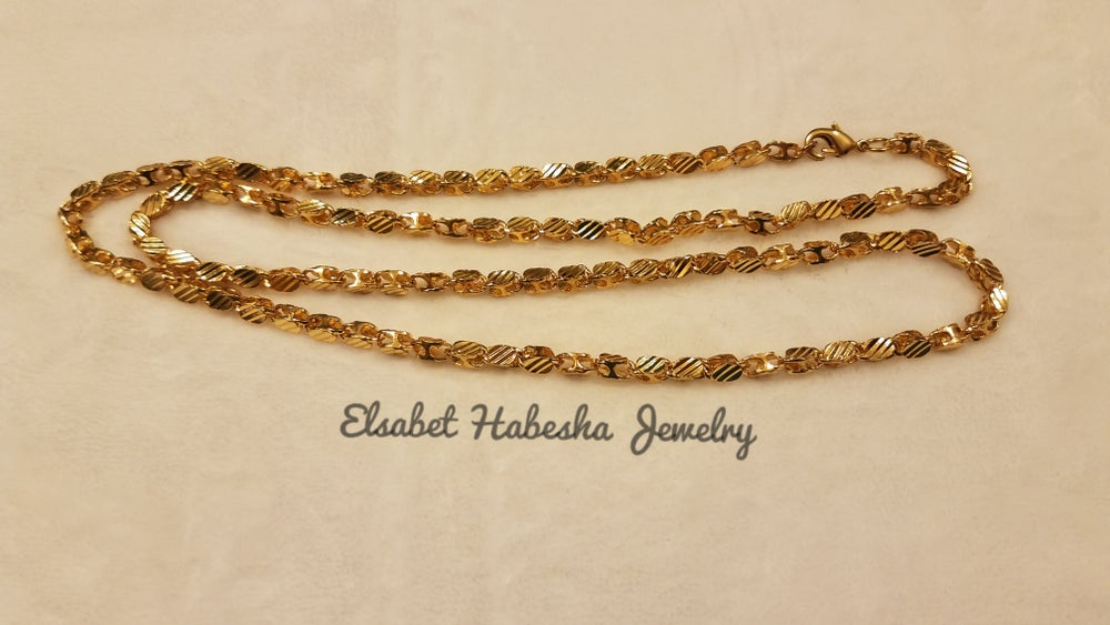 Image of Habesha Attir Necklaces