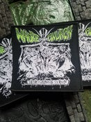 Image of Whore Church patch