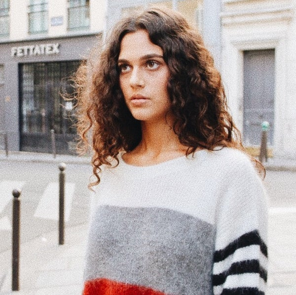 Pull Joe - Maison Brunet Paris
