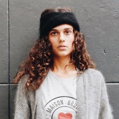Headband Liza - Maison Brunet Paris