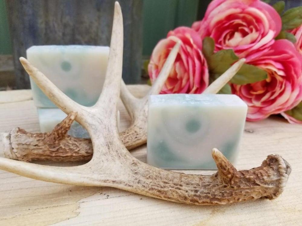 Image of Marker 47 Artisan Goat Milk Soap