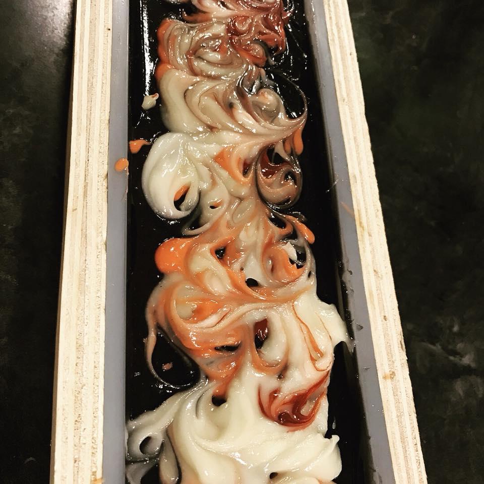Image of Clay Canyon Artisan Soap