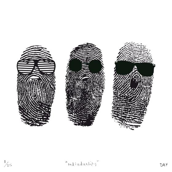 Image of Individuality (2017)