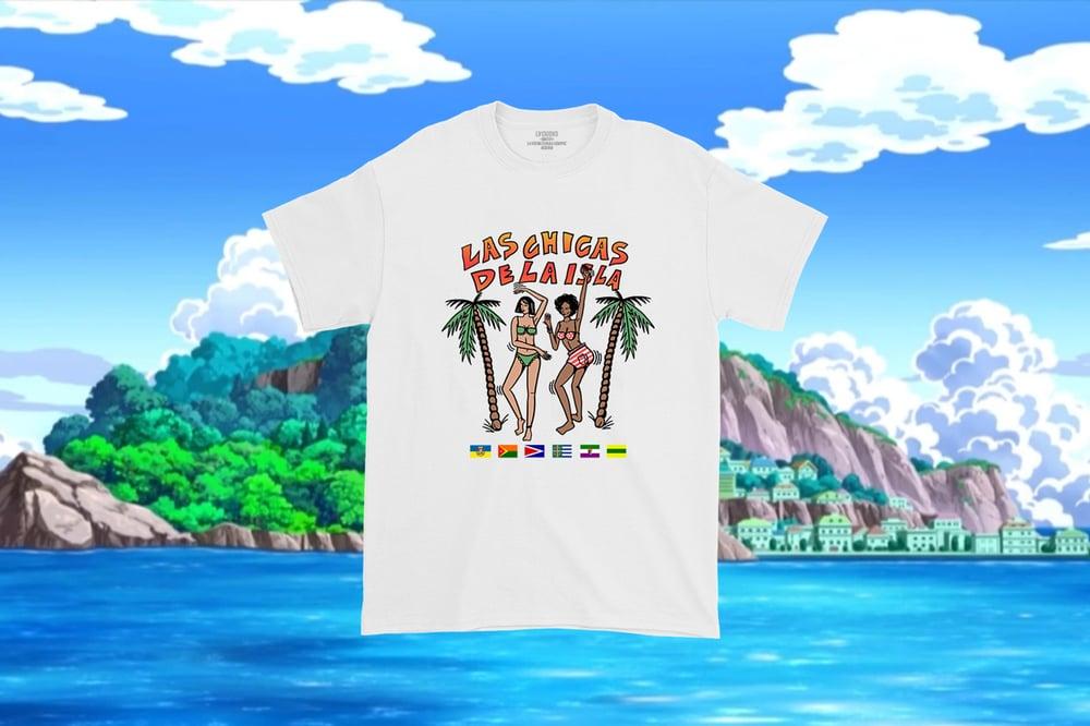 Image of Chicas De La Isla T-Shirt