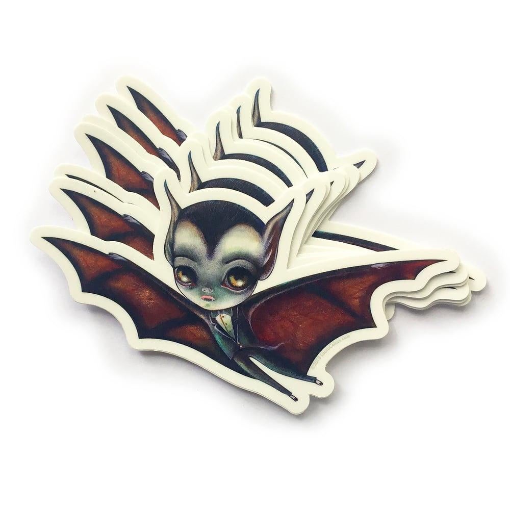 Image of Batboy (Sticker)