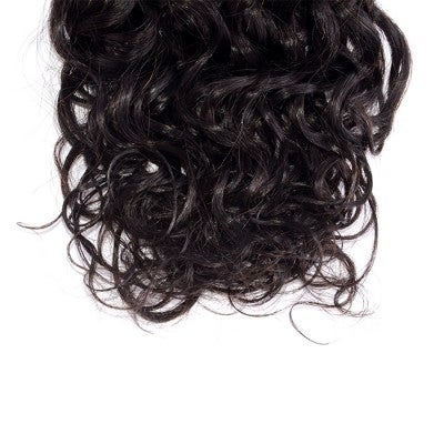 Image of 10-30 in Italy Curly Virgin Brazilian