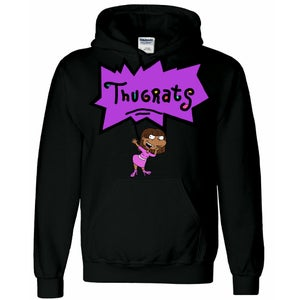 Image of Thugrats Hoodie