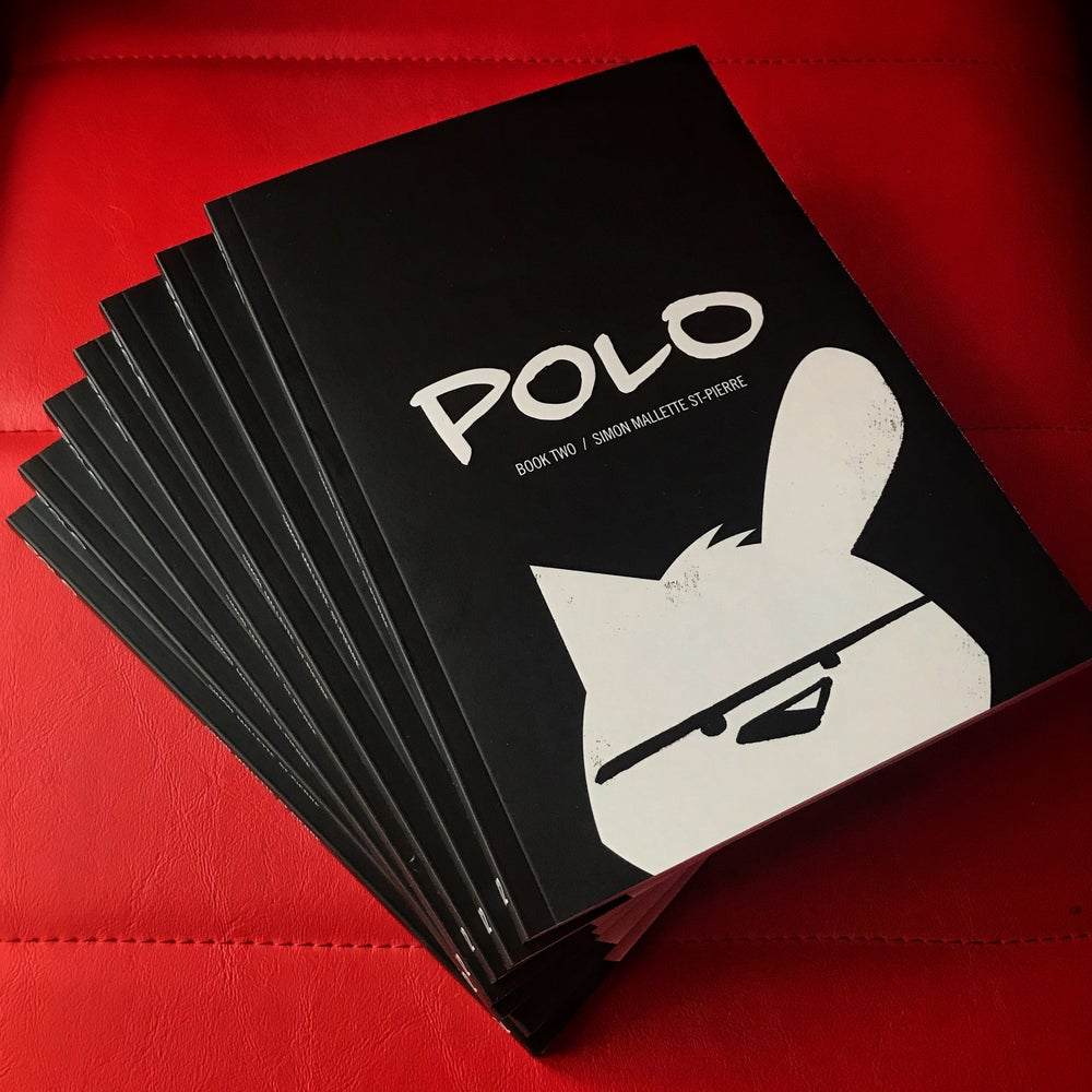 Image of POLO / Book Two