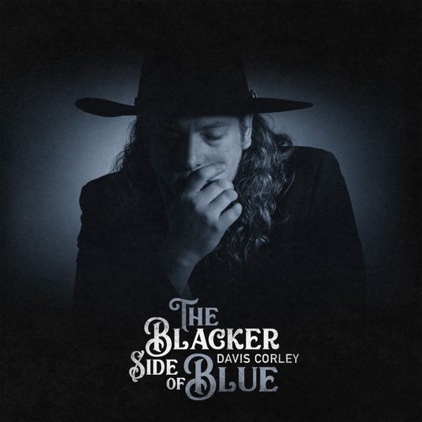 Image of The Blacker Side of Blue - CD